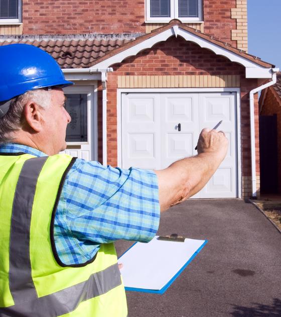 Property Surveyor SCSI